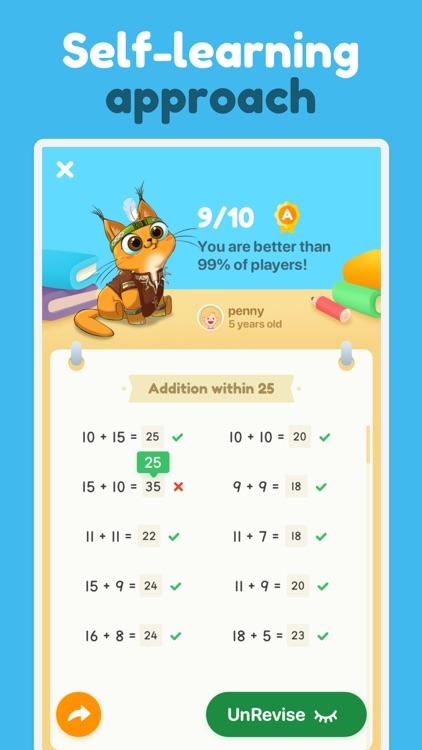Gogomath - Cool Math Games screenshot-3