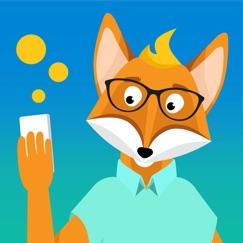 MerchFox Обзор приложения