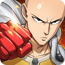 One Punch Man: The Strongest Man