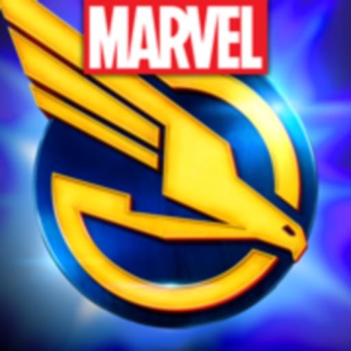 MARVEL Strike Force: Squad RPG image