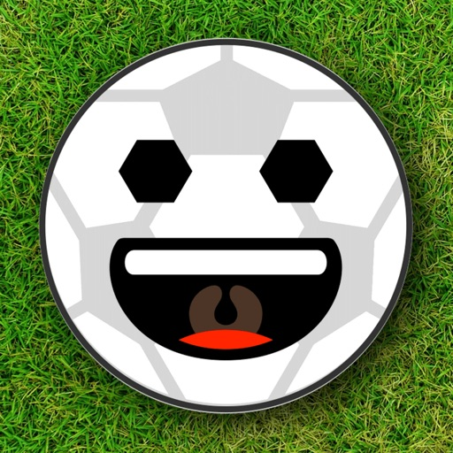 Football Emoji • Stickers