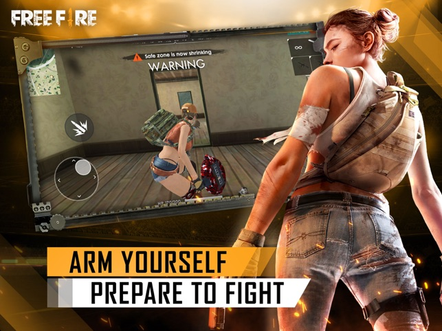 download free fire apk games