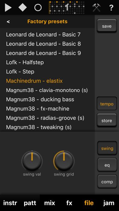 Elastic Drumsのおすすめ画像6