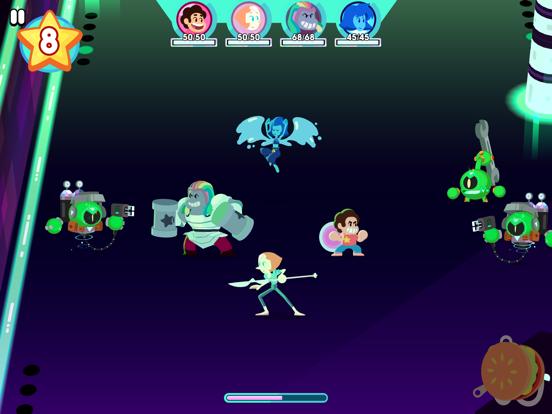 Unleash the Light tablet App screenshot 3