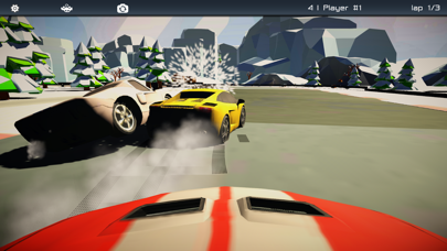 GT Mini Racing screenshot 3