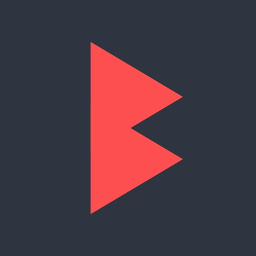 """動画保存〜クリップで""""動画""""をバックグラウンド〜BREMEN"""