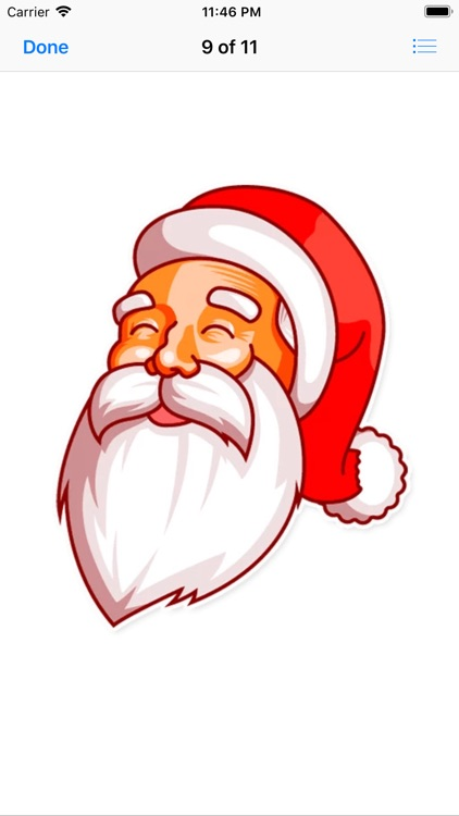 Santa Claus Gifts For You screenshot-3