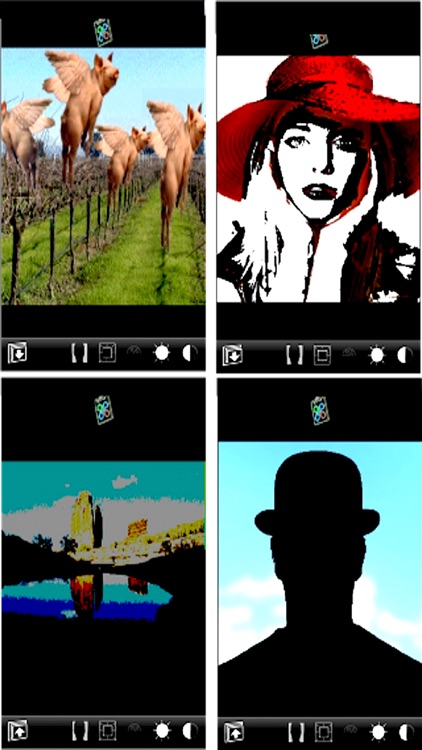 Tap Photo Mask screenshot-3