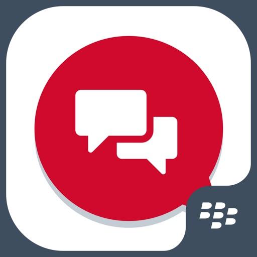 Hearsay Relate for Blackberry