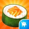 寿司大厨 - 烹饪发烧友的餐厅游戏