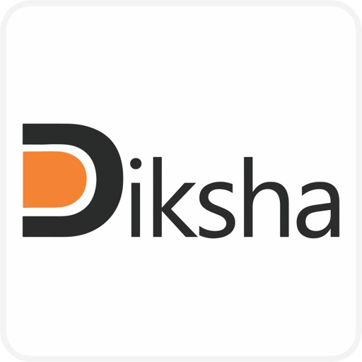Diksha free software for iPhone and iPad