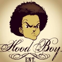 HOOD BOY ENT