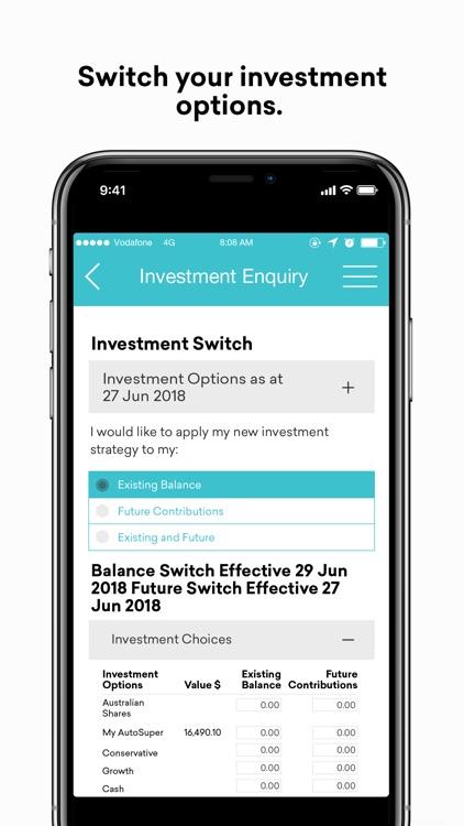 MTAA Super Mobile App screenshot-4
