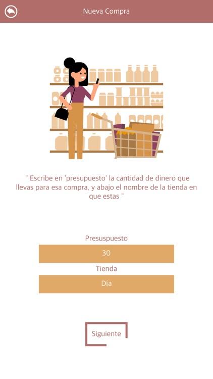 En_cesta - Easy Shopping List