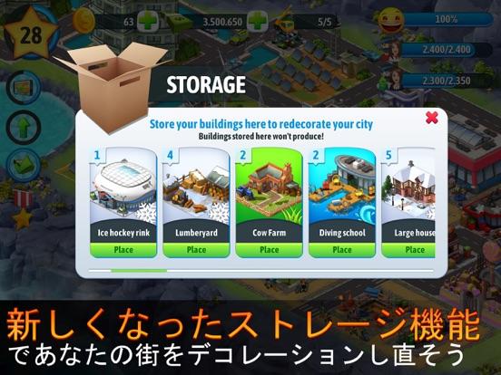 City Island 5: Build a Cityのおすすめ画像8