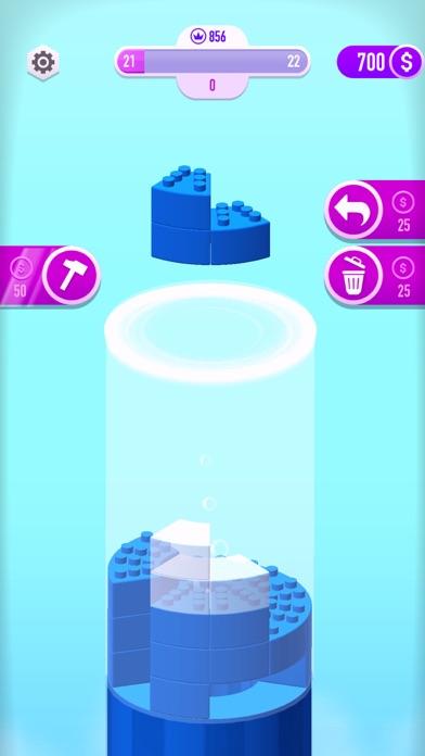 Color Wall 3D screenshot 1