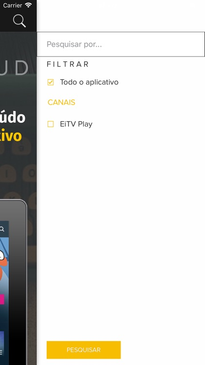 EiTV Play screenshot-5