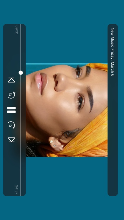 Tubidy Fm Offline Music Player screenshot-3