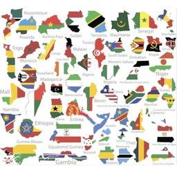 Learn the World Flag