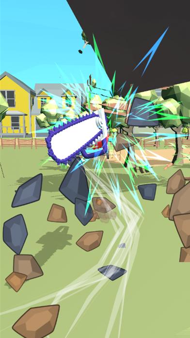 ChainsawSwing screenshot 4