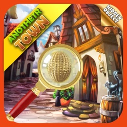 Another Town : Hidden Objects
