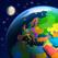 3D地球一世界地图集