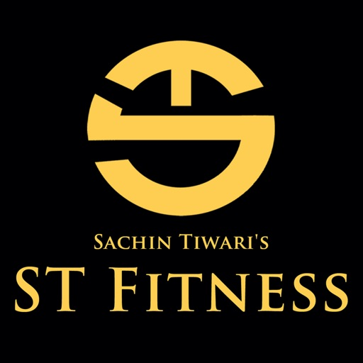 ST Fitness icon