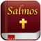App Icon for Biblia: Salmos con Audio App in Colombia IOS App Store
