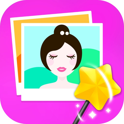 Photo Editor - Image Beauty