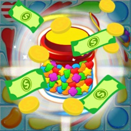 Candy Stack Jewels - Match 3