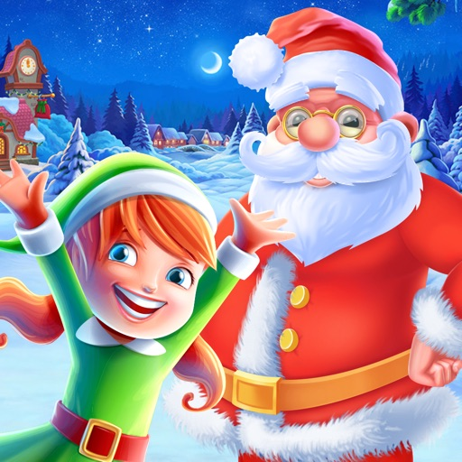 Festival Game - Christmas 2019