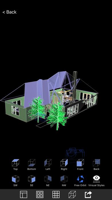 点击获取DWG Viewer 3D - For DWG to PDF