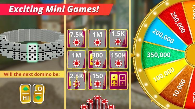 Domino Master screenshot-4