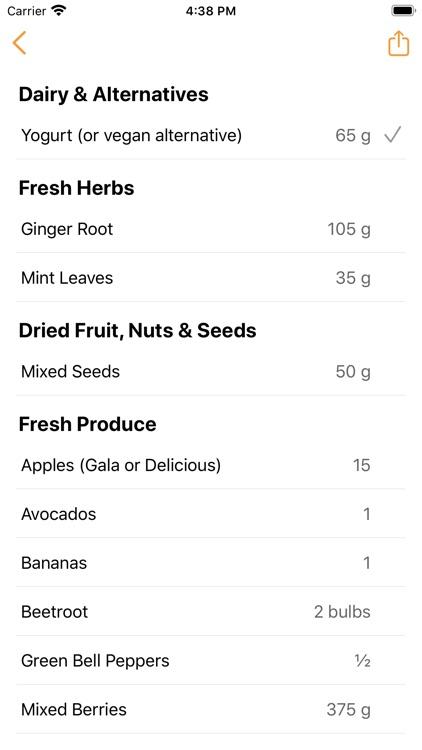 Jason Vale's 5-Day Juice Diet screenshot-4