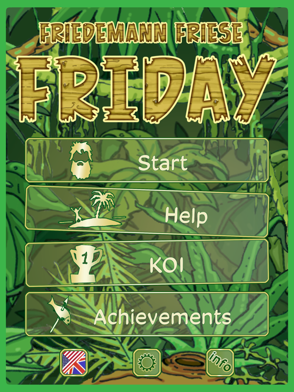 Friday - by Friedemann Frieseのおすすめ画像1