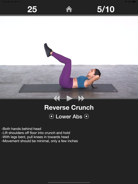 Daily Ab Workout-ipad-2