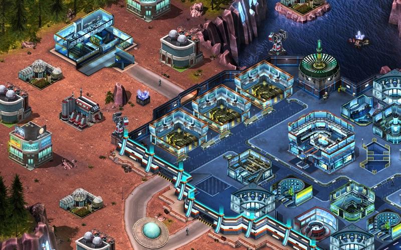 Operation: New Earth screenshot 5