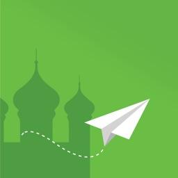 Halal Trip: Food Travel Prayer