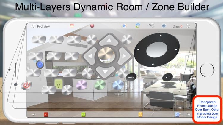 HOS Smart Home Operator Live screenshot-5