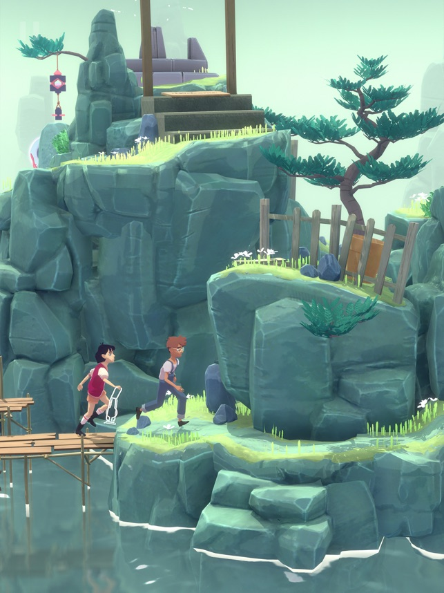The Gardens Between Screenshot
