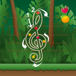 Kids First Musical Notes App