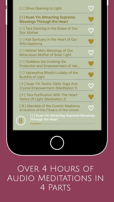 The Kuan Yin Transmission screenshot 4