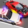 極端な車のクラッシュゲーム:警察ドリフトチェイス最大2020 - iPhoneアプリ