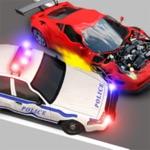 Extreme Car Crash Game 2020