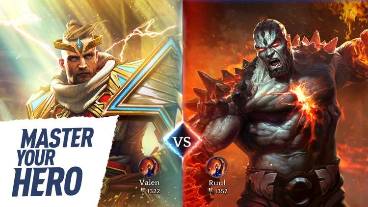 Heroic - Magic Duel screenshot-3