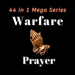 44 in 1 Warfare Prayer Series