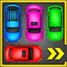 Car Unblock Classic Puzzle