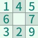 Sudoku by Forsbit