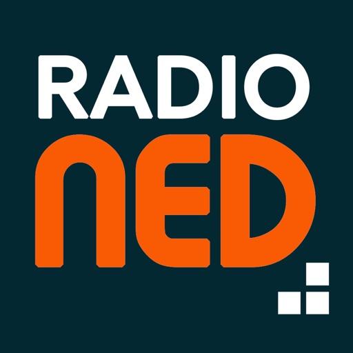 radioNED