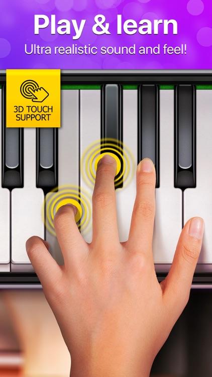 Piano - Play Magic Tiles Games screenshot-0